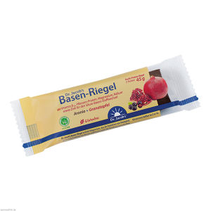 Basen-Riegel Dr. Jacob's
